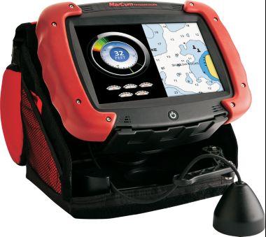 marcum rt-9 sonar/gps