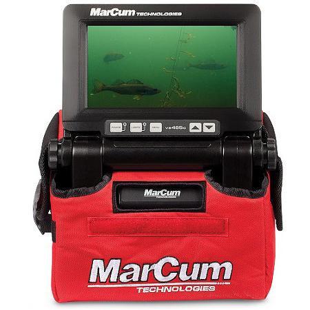 Marcum 485 c Underwater Camera - Viewing System