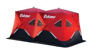 Eskimo 9416i Thermal Pop-up Ice Shelter