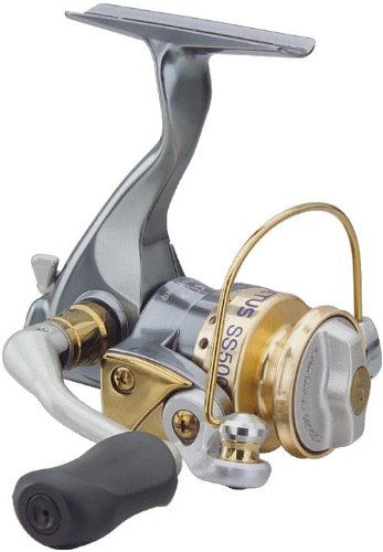 Tica SS500 reel for ice fishing