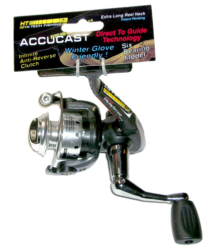 HT Accucast Reel