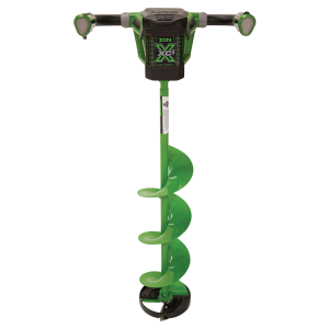 Ion X Electric Auger 8 Inch