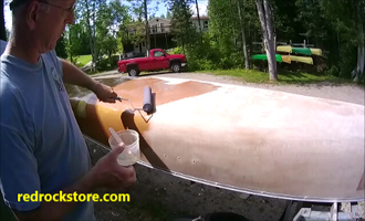 Canoe Repair & How-To's Info