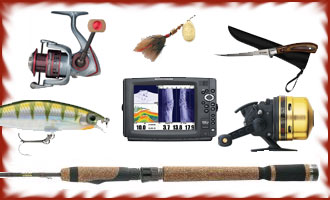 Fishing Tackle & Equipment Reviews