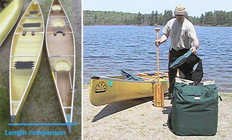 Canoe Info & Gear Reviews