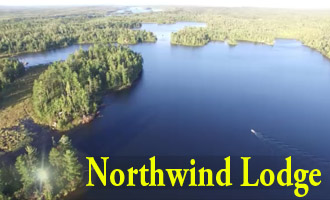 Northwind Lodge Vacations Ely MN